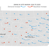 Philadelphia's Suburbs Helped Deliver Crucial Pennsylvania For Biden