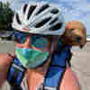 Pandemic Pet Therapy: What's So Special About A Critter Friend?