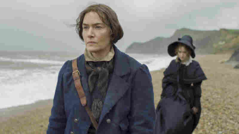 Kate Winslet's 'Ammonite' Takes On Paleontology, Patriarchy And Passion