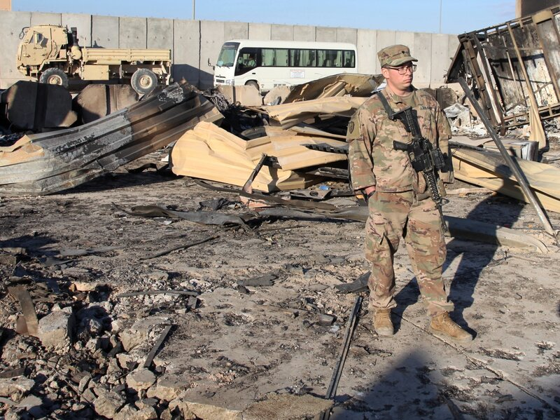 White House Orders Thousands Of U.S. Troops Withdrawn from Afghanistan and Iraq