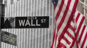Stocks Hit Record High On Moderna's Vaccine News; Dow Nears 30,000