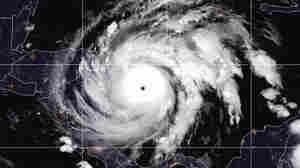 Hurricane Iota Makes Landfall In Nicaragua, Region Braces For 'Catastrophic' Impact