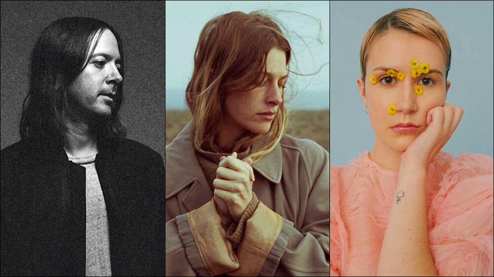 New Mix: Lavender Diamond, A Jay Som-Chastity Belt Collaboration, More