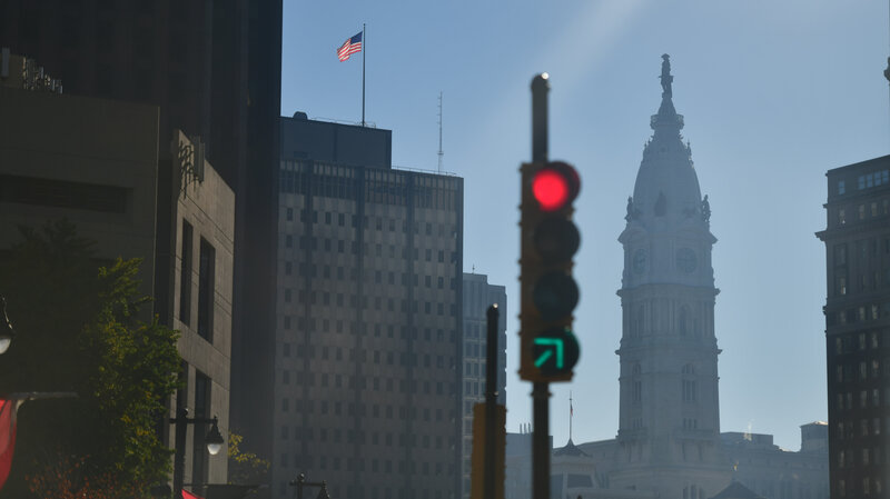 Philadelphia Bans Nearly All Indoor Gatherings For The Rest Of The Year Coronavirus Updates Npr