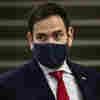 Sen. Rubio Joins Small Group Of Republican Senators Calling Biden 'President-Elect'