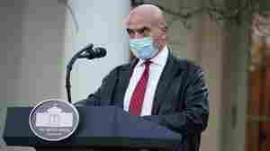 'Good News For The World' — Chief Science Adviser Responds To Vaccine Advances