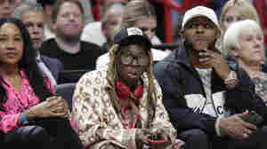 Lil Wayne Faces Federal Charge For Gun Possession