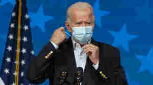 Biden's COVID-19 Advisers Plead For 'Ascertainment' So They Can Plan For January