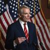 Ohio Republican Sen. Portman Enrolled In COVID-19 Vaccine Trial