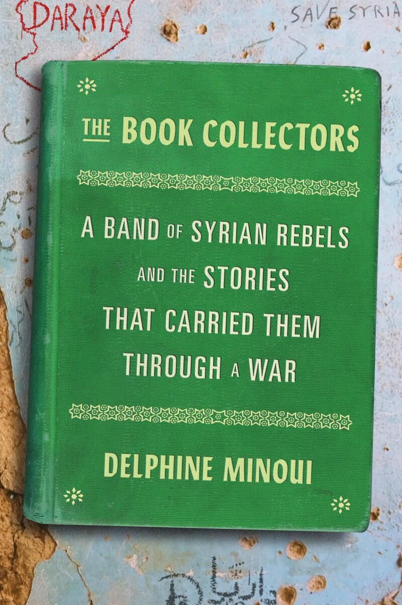 Eine wahre Geschichte einer geheimen Kriegsbibliothek: NPR