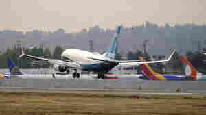 FAA Clears Boeing's 737 Max To Resume Passenger Service