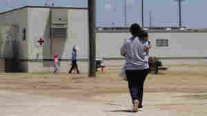 Judge Says Coronavirus Can't Be Used As Reason To Quickly Deport Unaccompanied Minors