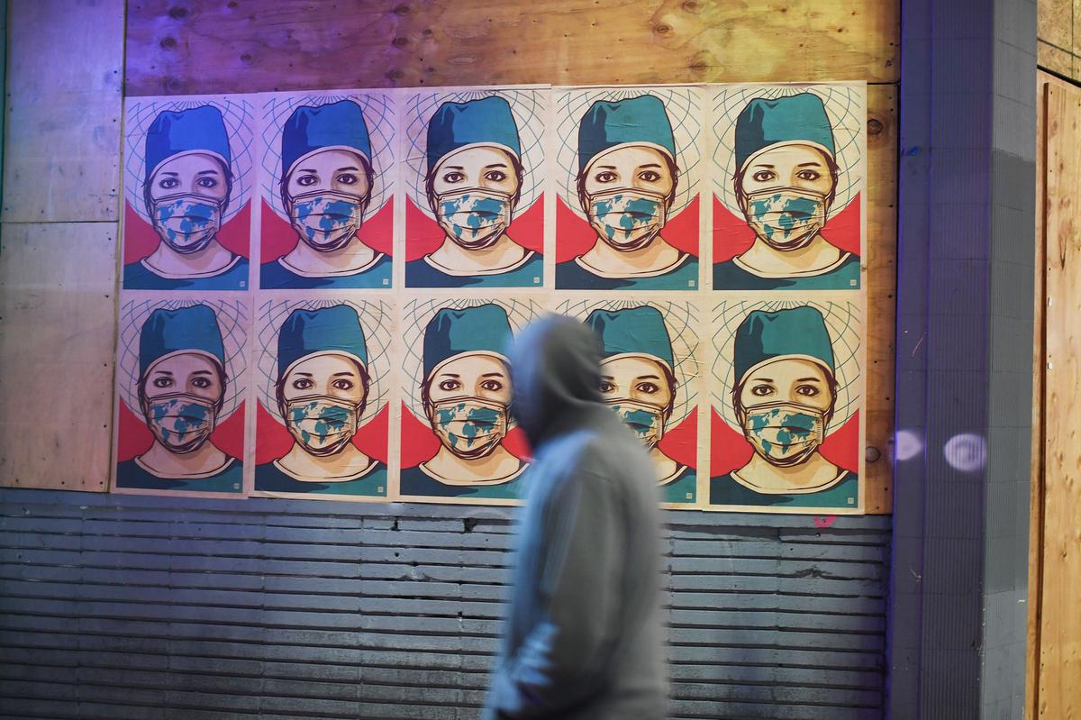 Jeff Chiu / AP