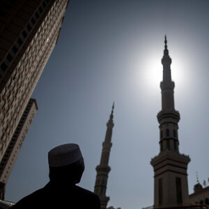 China Targets Muslim Scholars And Writers With Increasingly Harsh Restrictions