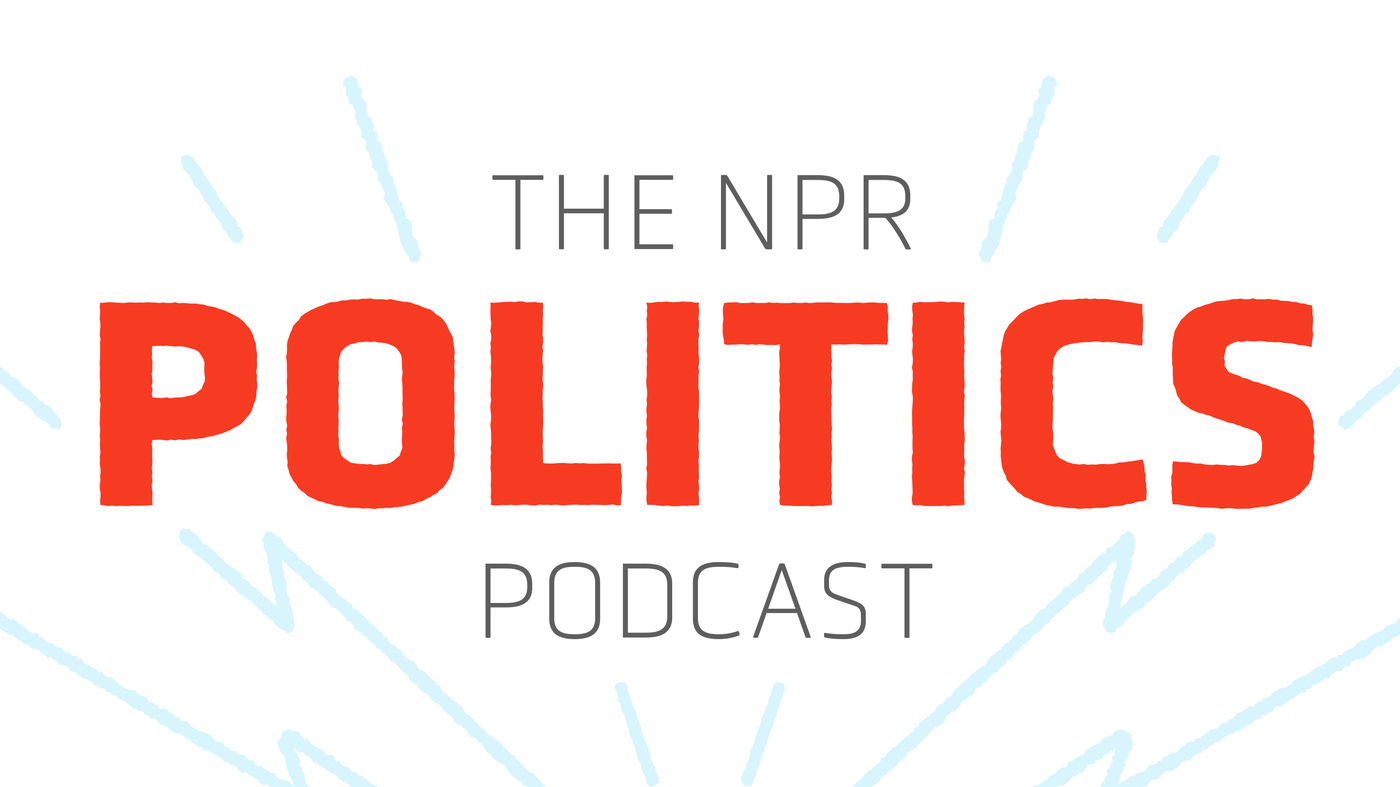 Why Did Republicans Rack Up Wins Despite Trump's Loss? : The NPR Politics Podcast