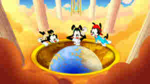 Is The Rebooted 'Animaniacs' Still Zany To The Max?
