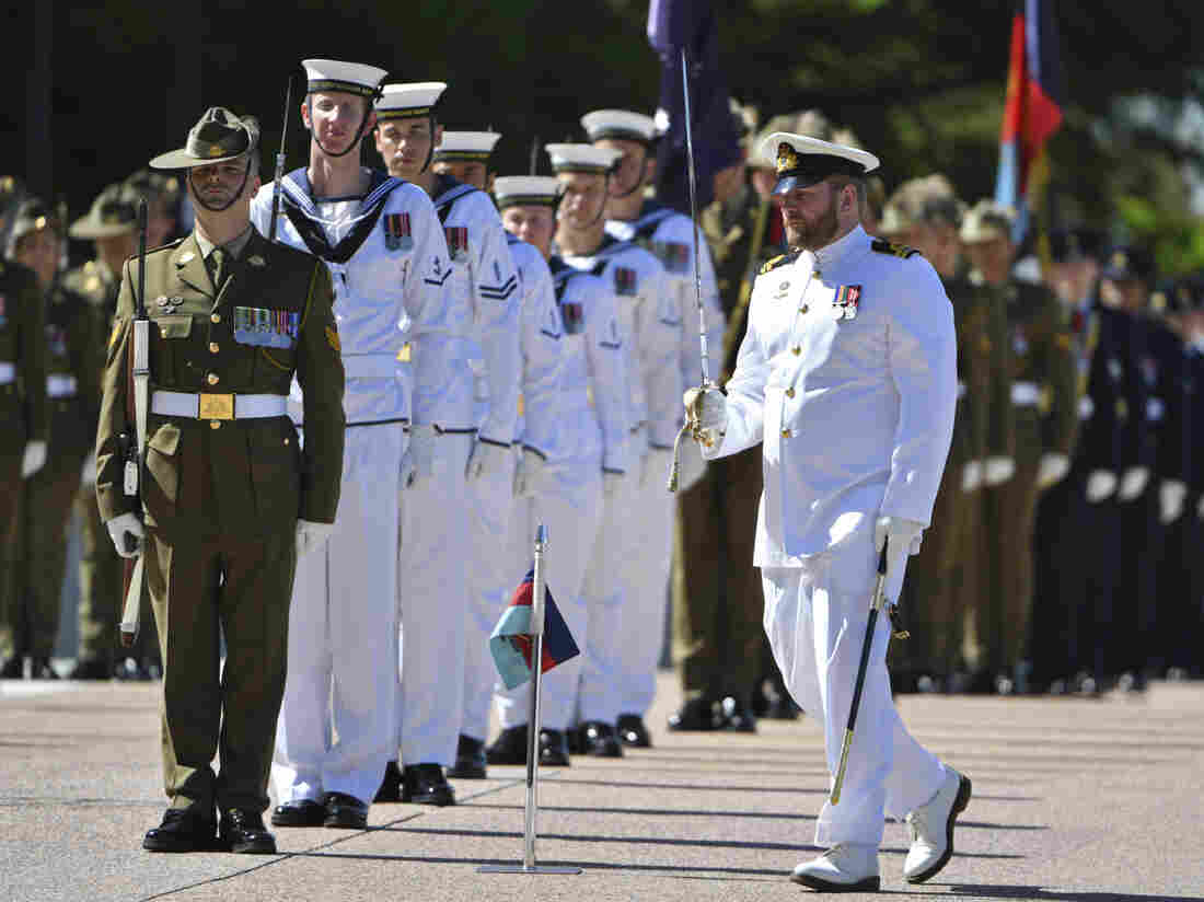 After Australian Report, Calls Grow For More Investigations Of Abuses In Afghanistan