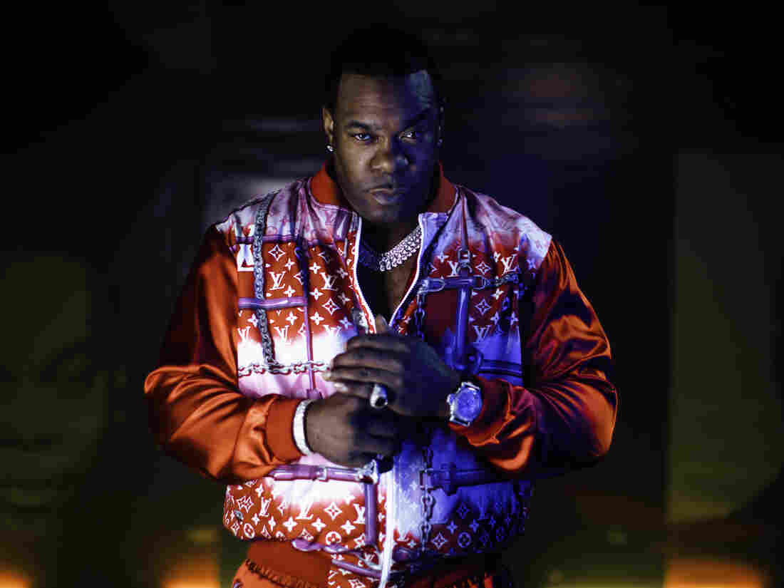 Busta Rhymes On 'Extinction Level Event 2' And Hip-Hop As A Daily Practice