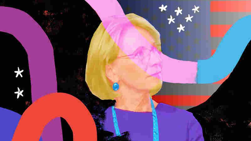 How Education Secretary Betsy DeVos Will Be Remembered