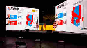 AP Explains Calling Arizona For Biden Early, Before It Got Very Close