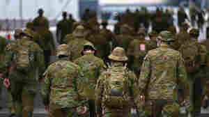 Australian Special Forces Unlawfully Killed 39 In Afghanistan, New Report Says