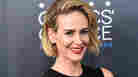 'Wait Wait' For Nov. 21, 2020, With Not My Job Guest Sarah Paulson