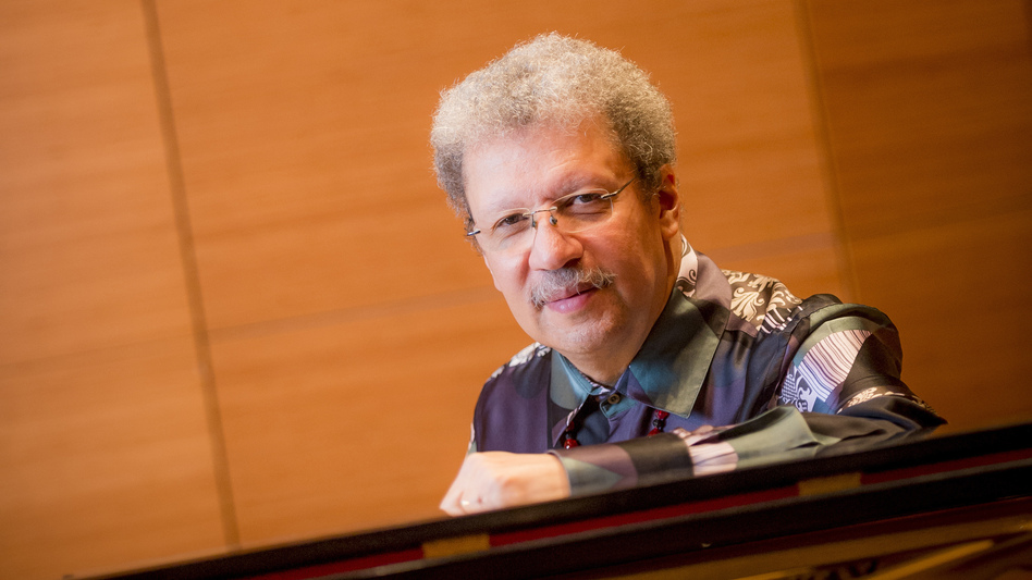 Composer Anthony Davis based <em>You Have the Right to Remain Silent</em> on his own experience with police.