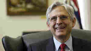 Merrick Garland Is To Be Joe Biden's Nominee For Attorney General