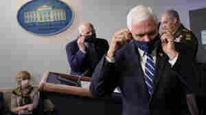 Trump's Futile Fight To Overturn Election Loss Breeds Turmoil, Risk