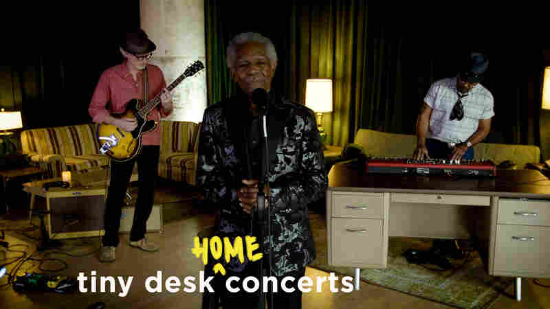 Don Bryant: Tiny Desk (Home) Concert