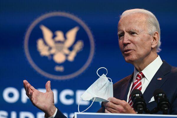 President-elect Joe Biden's 2020 vote total shatters the 2008 record of 69.5 million votes cast for Barack Obama.