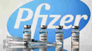 Pfizer Asks FDA To Approve Its COVID-19 Vaccine For Emergency Use