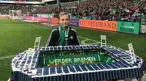 Lego Wunderkind Wows With His Intricate Models Of German Soccer Stadiums