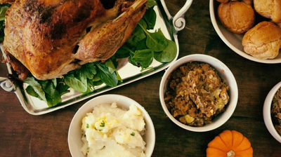 We Asked Public Health Experts How They're Planning For A Safe Thanksgiving