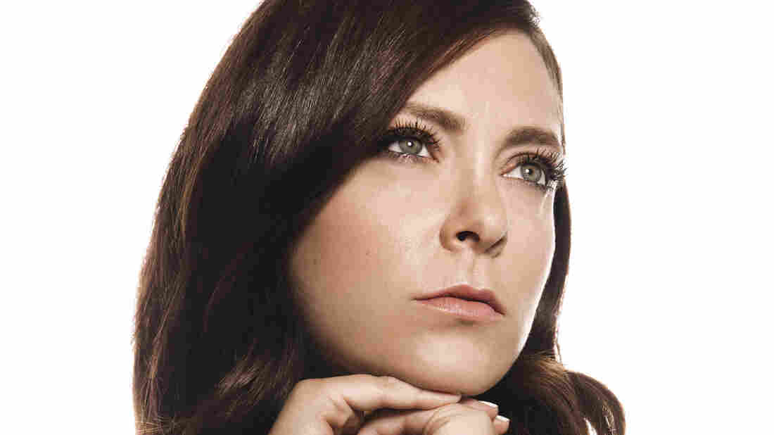 Crazy Ex-Girlfriend's Rachel Bloom joins to talk about her new book I Want to Be Where the Normal People Are.