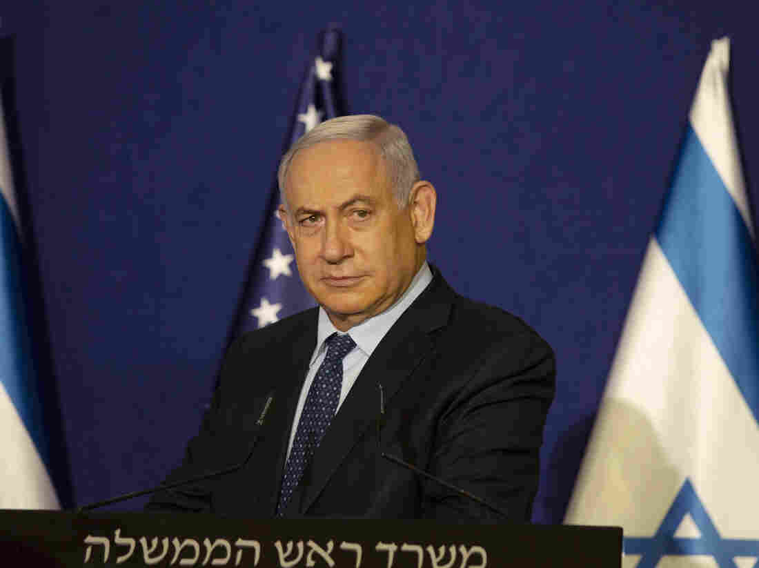 Israeli Prime Minister Secretly Flew To Saudi Arabia, Israeli Media Reports