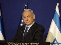 Israeli Prime Minister Benjamin Netanyahu, shown here earlier this month, has reportedly visited Saudi Arabia.