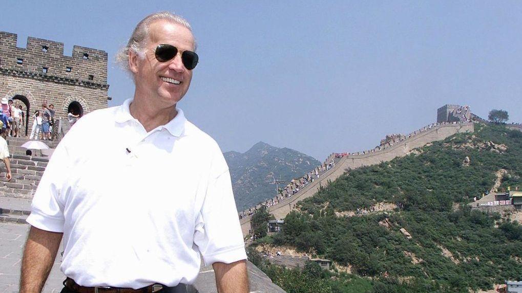 www.npr.org: Biden Vs. Biden On China