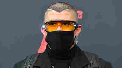 Bad Bunny Diagnosed With COVID-19
