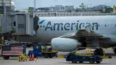 American Airlines Reverses Policy That Imposed Weight Limit On Wheelchairs