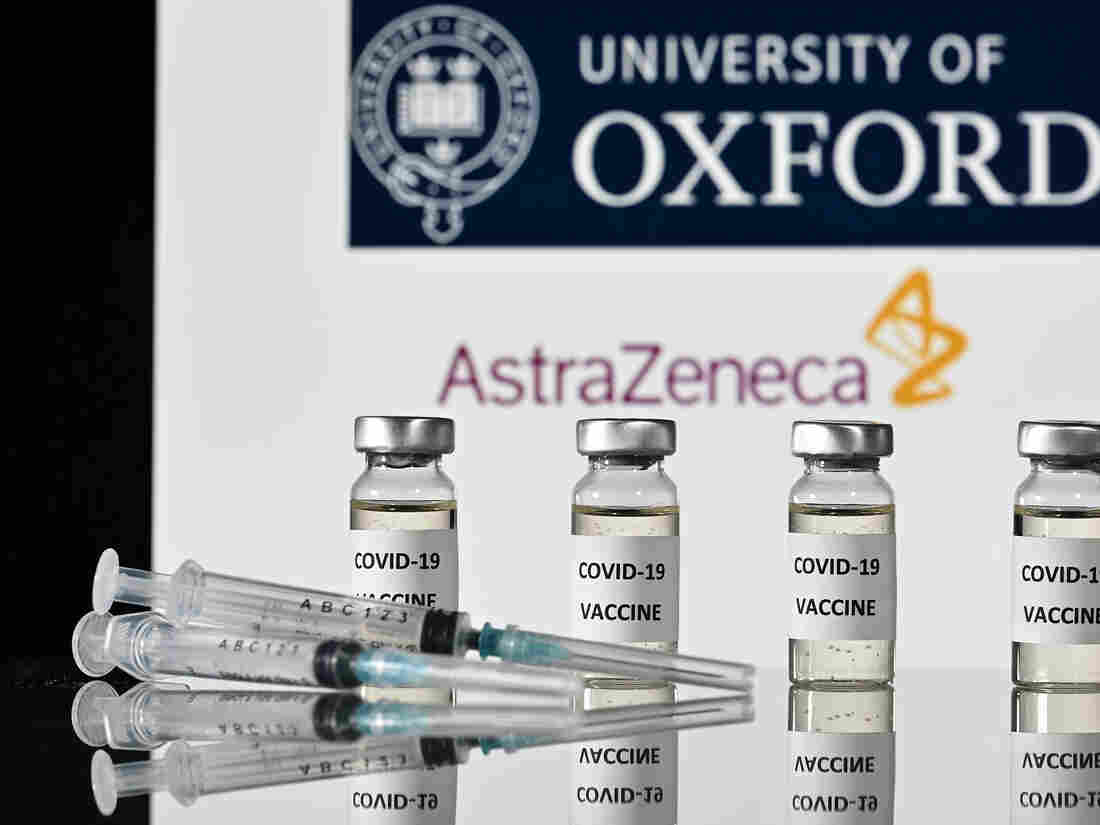 AstraZeneca Says New Vaccine 90% Effective : Coronavirus Updates