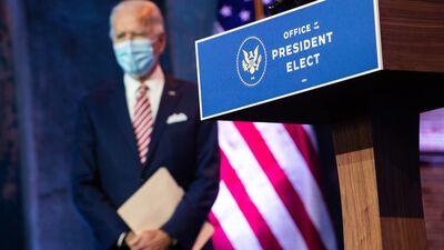 As Biden Transition Picks Up Pace, Trump Lays Government Speedbumps
