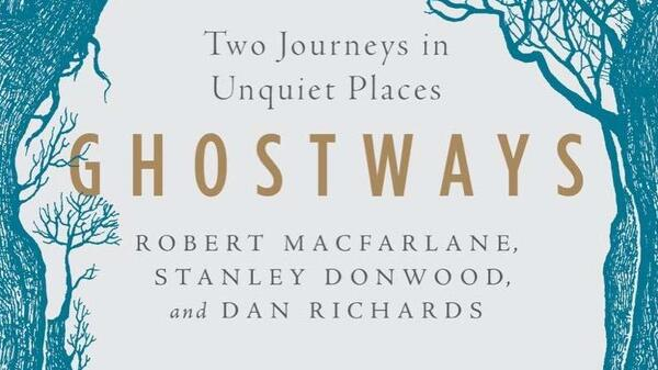 In 'Ghostways,' A Trip To Two Well-Traveled Places Reminds Of Things That Are Lost