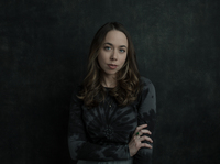 """Sarah Jarosz's new track for <em>Morning Edition</em>'s Song Project, """"Up in the Clouds,"""" is about coming to terms with life at a standstill."""