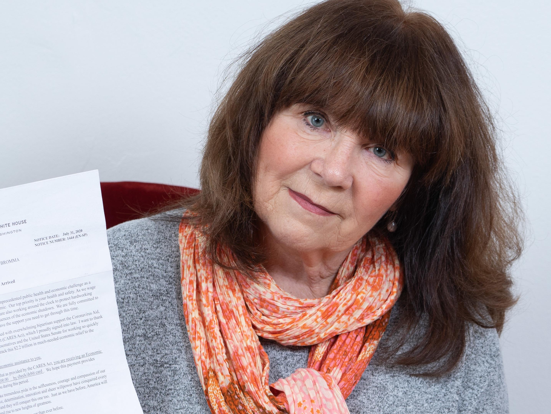 Irs Admits Mistake In Noncitizens Receiving 1 200 Coronavirus Stimulus Checks Npr