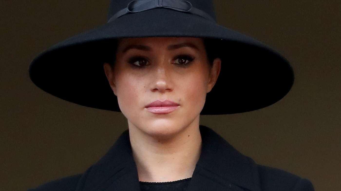 Meghan, Duchess of Sussex, Reveals She Had A Miscarriage - NPR