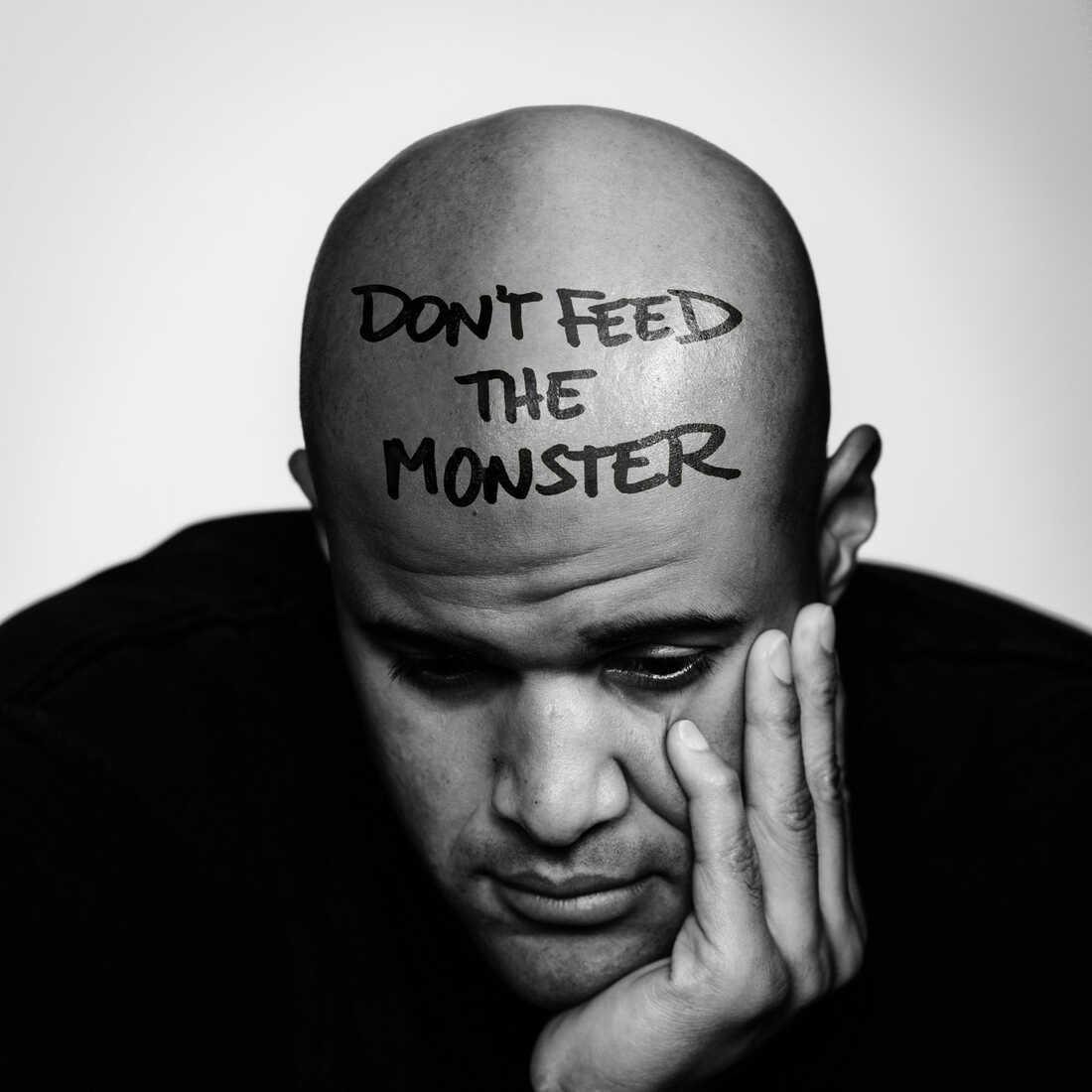 Homeboy Sandman, Don't Feed the Monster
