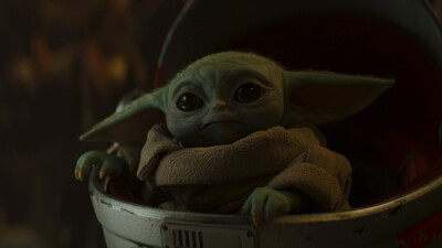 The Mandalorian: Baby Yoda And More
