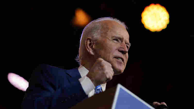Student Debt Is Weighing Americans Down. Here's How Biden May Address It