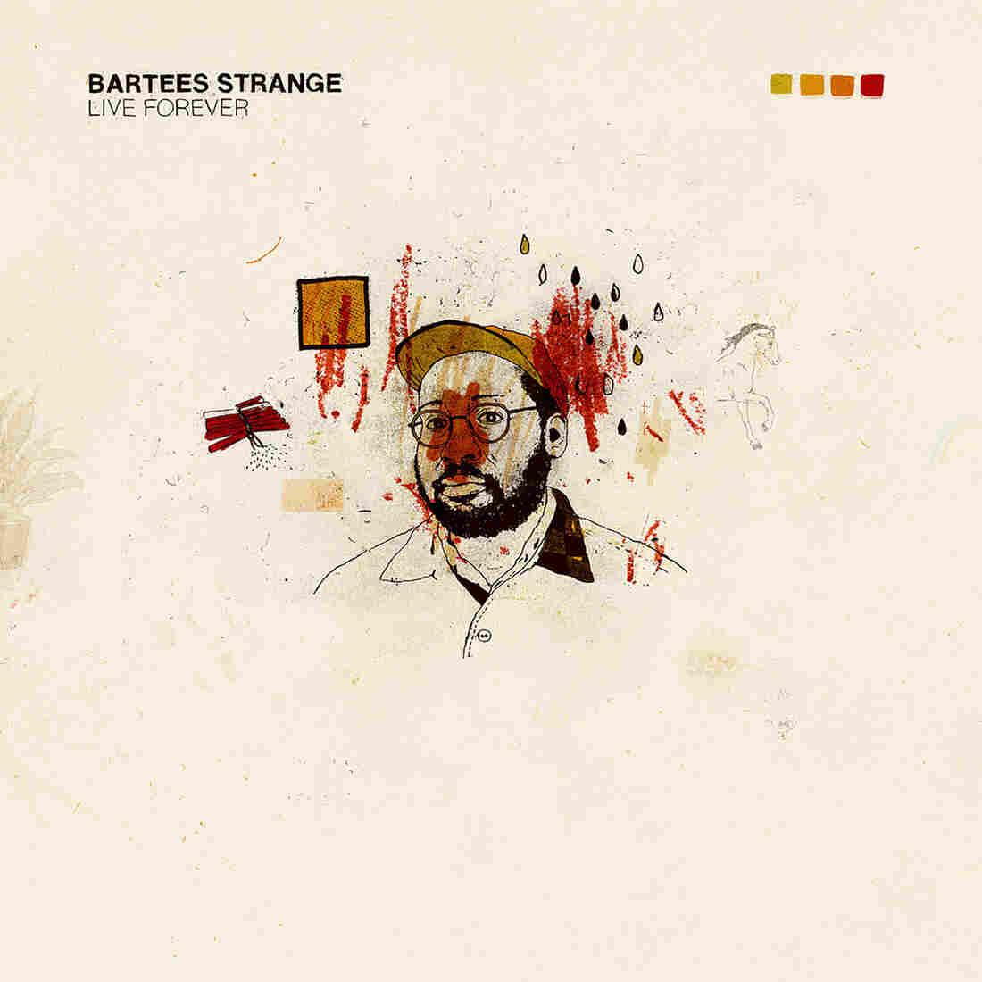 Bartees Strange, Live Forever